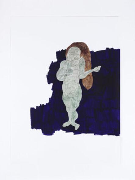 Koo Jeong A, 'Invisible Hands, Byron', 2014