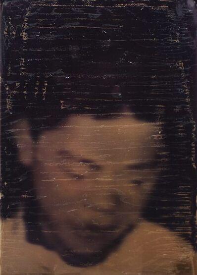 Ryoichi Nakamura, ' a study of identity', 2017