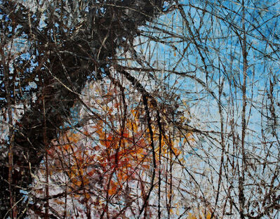Christopher Charlebois, 'Cold Light Rising', 2016