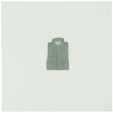 Michael Craig-Martin, 'The Catalan Suite II Shirt', 2013