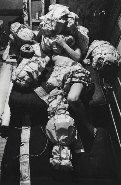 Minoru Hirata, 'Konpou the package', 1963 / 2014