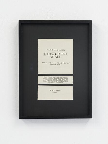 Meriç Algün Ringborg, 'Disclaimers (Haruki Murakami: Kafka on the Shore)'