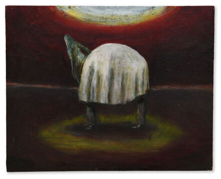 Oliver Bancroft, 'Donkey in the Eye of a Storm', 2020