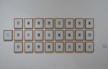 Ian Breakwell, 'Winterreise', 1991