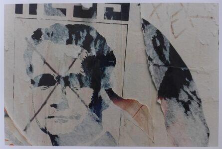"""Facundo de Zuviría, 'From the series """"Estampas Porteñas"""", """"Hess""""', 1987-2014"""