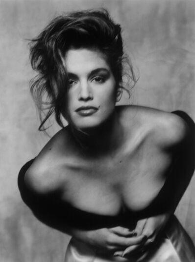 Terence Donovan, 'Cindy Crawford, 25 April 1998', 1998