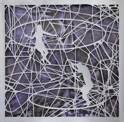 Ed Pien, 'Luft', 2013