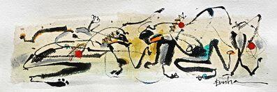 Eunha Kim, 'Syncopated Motions 10', 2014