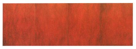 Kiyoshi Hamada 浜田 浄, '13-B', 2001