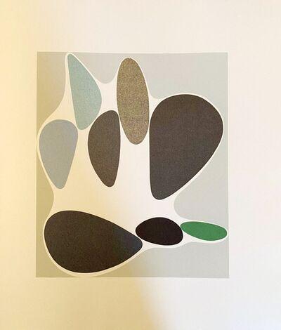 Victor Vasarely, 'Octal', 1972