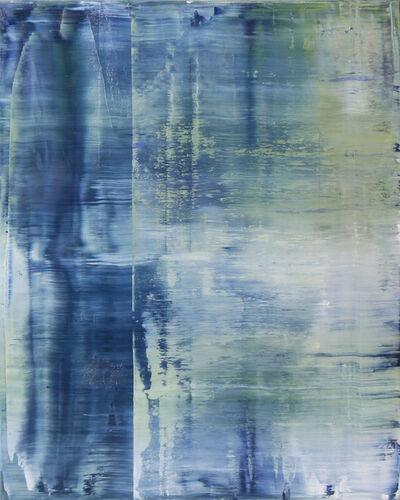 Koen Lybaert, 'abstract N° 756'