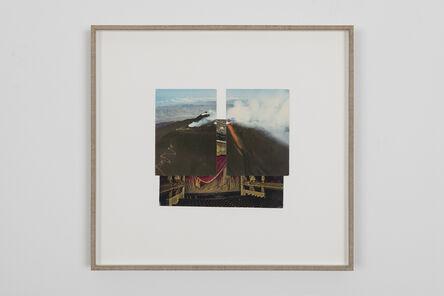 Perejaume, 'Etna', 1983