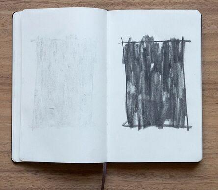 Francisco Ugarte, 'Sin título (Calca)', 2015