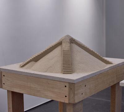 Diego Pérez, 'Mesa infinita 2', 2020