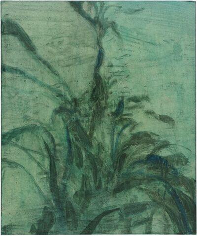 Wang Yabin, 'Autumn Grass ', 2016