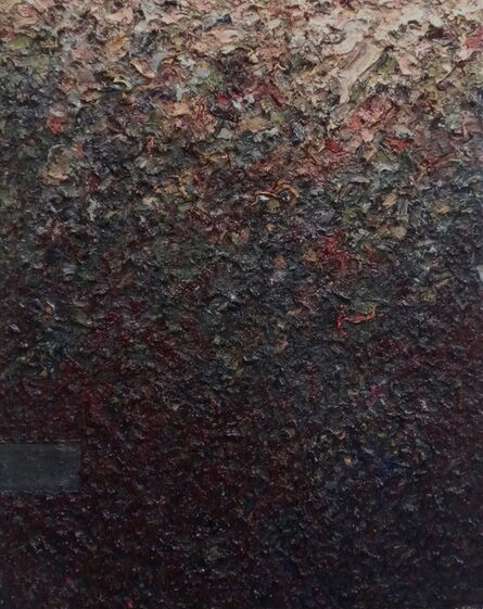 Charles Eckart, 'Paintscape No.28', 2016