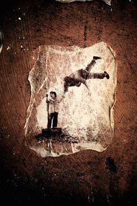 Gilvan Barretto, 'O Discurso', 2011