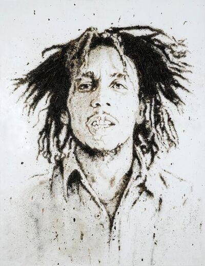 Enzo Fiore, 'Archivio Bob Marley', 2013