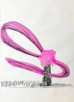 Andy Warhol, 'Flowers (Hand-Colored) II.117 (47/250)', 1974