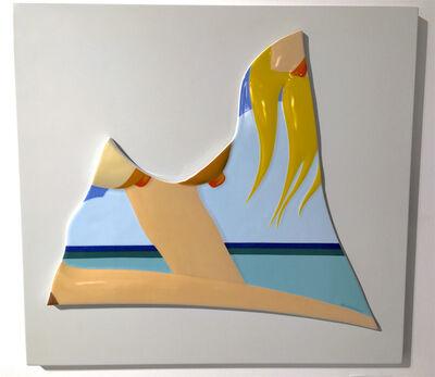 Tom Wesselmann, 'Seascape', 1984
