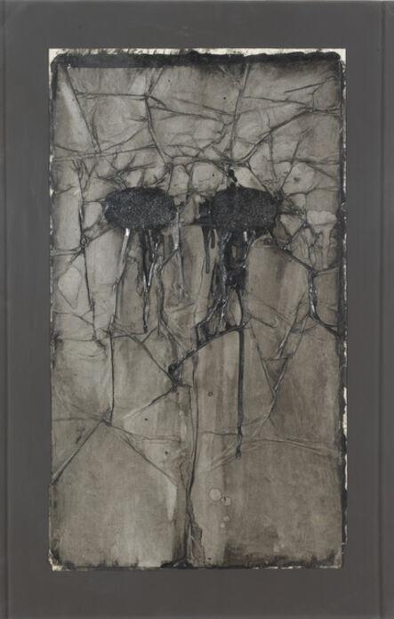 Christo, 'Surface d'Empaquetage', 1960