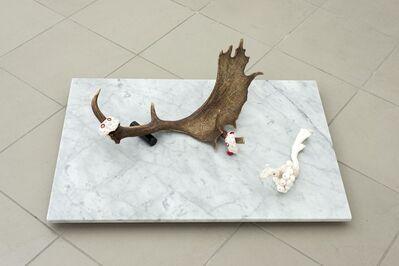 Luana Perilli, 'Horn Nest#2', 2014