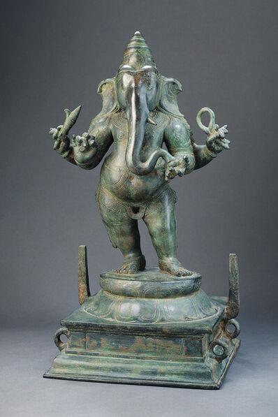 'Ganesha', 11th century