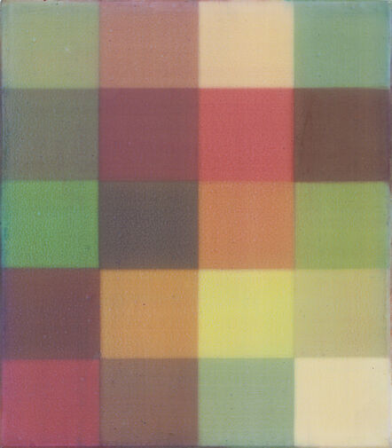 Won Kun Jun, 'Untitled', 2006