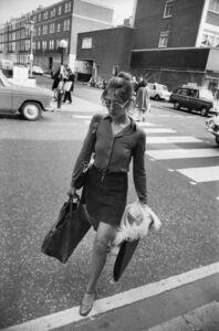 Garry Winogrand, 'London', ca. 1967
