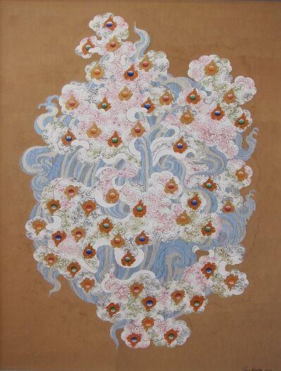 Pema Rinzin, 'Water #5', 2011