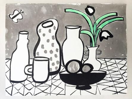 Carissa Potter, 'Table Still Life', 2018