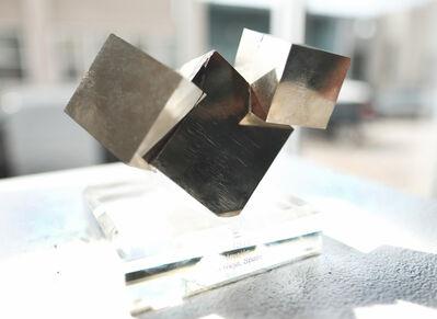 Specimen Minerals, 'Pyrite 3 cubes '