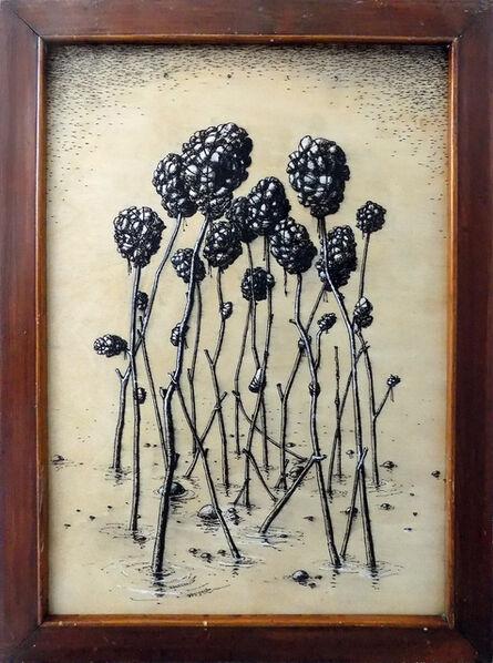 Andrey Olenev, 'Flowers', 2015