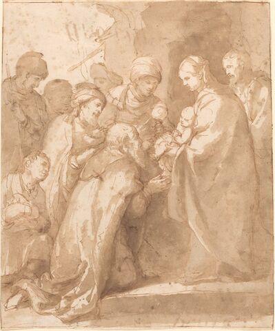 Bartolomé Esteban Murillo, 'The Adoration of the Magi', ca. 1650/1656
