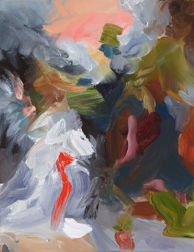 Elise Ansel, 'Revelations I', 2015