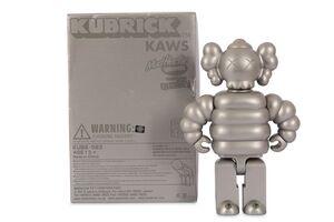 KAWS, 'Kubrick Mad Hectic', 2003
