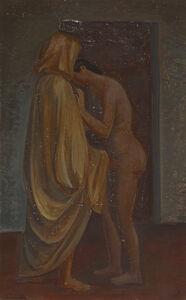 Mario Tozzi, 'Confidenze', 1933