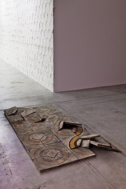 Dominik Lang, 'Basement/Sous sol', 2014