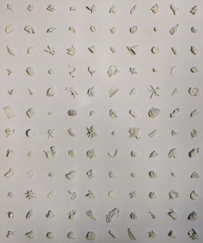 Zhiqing Pang, 'The Shape of My Heart No.2', 2014