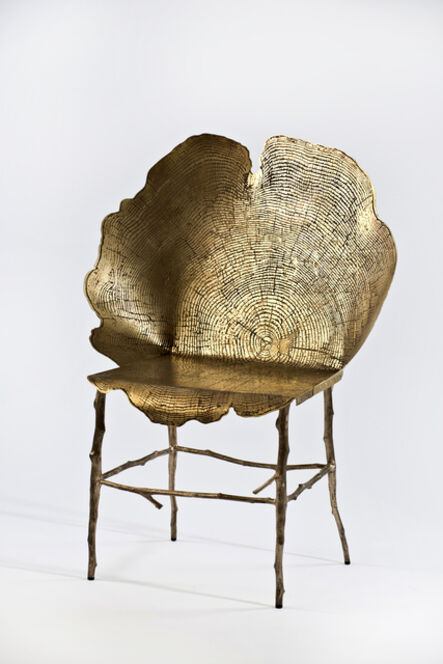 Sharon Sides, 'Flor Chair', 2015