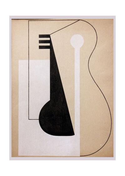 Isamu Noguchi, 'Paris Abstraction', 1928