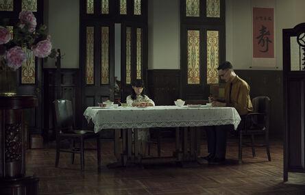 Erwin Olaf, 'Shanghai Fu 1088 The family dinner', 2017-2018
