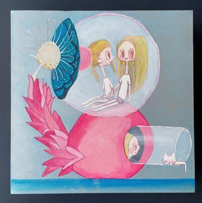 Maki Hosokawa, 'Surreal Submarine', 2007