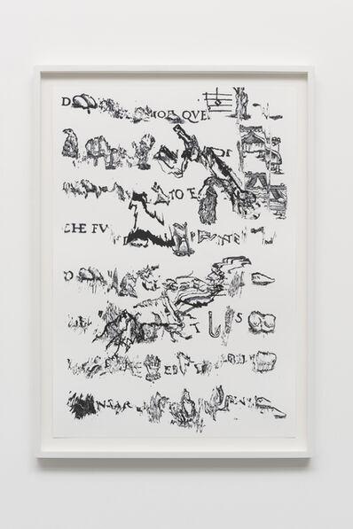Rachel Rose, 'Untituntitqed', 2015