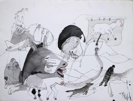 Eduardo Berliner, 'Carneirinho [Little Sheep]', 2018
