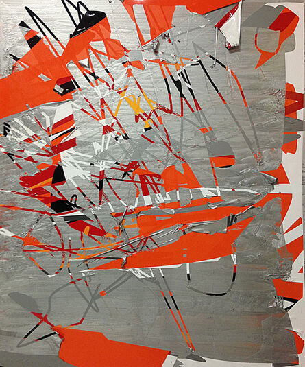 Alejandro Contreras, 'Untitled', 2018