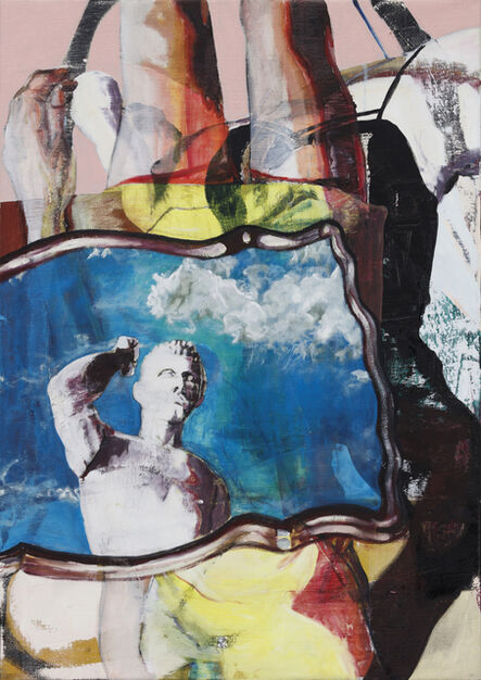 Joseph Choi, 'Mirror Composition 3', 2019