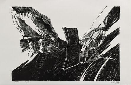 Mat Ali Mat Som, 'Juang', 2013