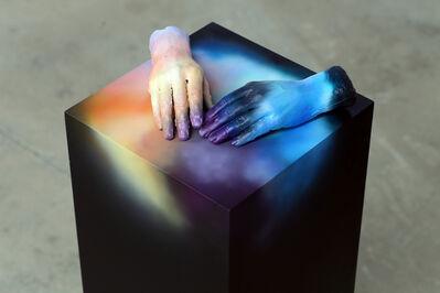 Desirée Holman, 'Psionics  16', 2014