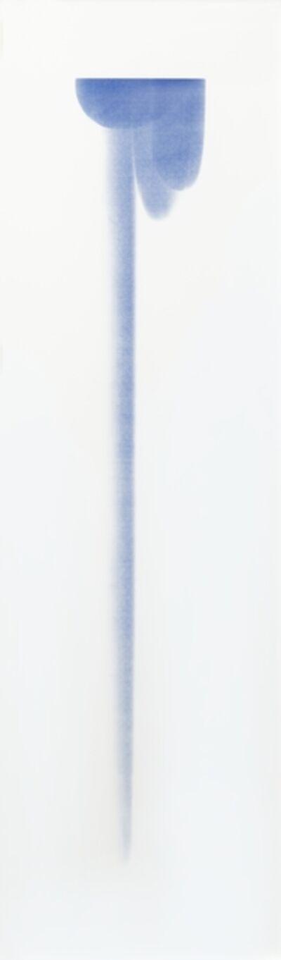 Otto Karvonen, 'Belief 2 (common belief) / x-ray', 2018